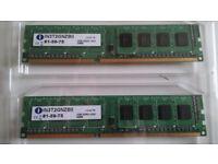 4GIG DDR3 RAM