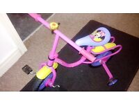 Disney Minnie Mouse Bowtique Bike
