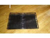 30 inch dog crate