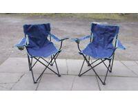 1 Foldaway Chairs
