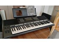 Yamaha PSR S770, Excellent condition