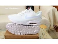 nike air max 90 independance day hyperfuse white ,size 6 7 8.5 9 10 11 BNIB collection or delivery