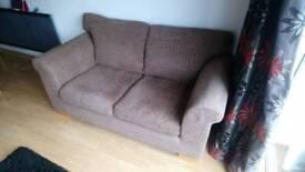 Next Home 2 Seater Sofa