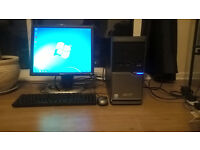 Reconditioned Acer home/business pc