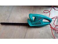 Bosch hedge cutter ash45 16