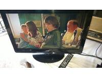 Logik TV & Remote