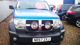 **Updated** - Excellent Condition 2.5 Ltr Turbo Diesel Dodge Nitro For Sale