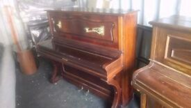 Beautiful​ Waddington & Sons Upright Piano with UK Delivery Available