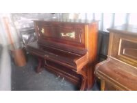 Beautiful Waddington & Sons Upright Piano with UK Delivery Available