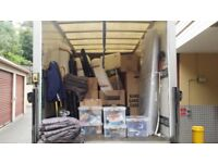 house removals Rubbish couriers gardening snow clearance man with van anything 07834589113 snow