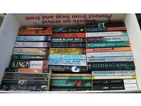 50 Great Paperbacks Only £5!