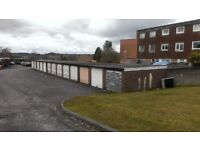 LOCK UP GARAGE TO RENT - ADASTRAL SQUARE CANFORD HEATH POOLE
