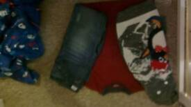 Boys clothes 6-7 yrs