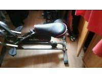 Health rider leg press machine