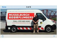 Musselburgh Plumbers: The Complete Local Plumbing And Heating Service