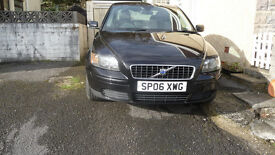 VOLVO S40 IMMACULATE