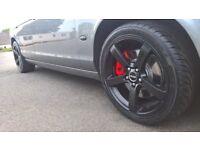 *SUPERB* Jaguar S-Type Sport 2.7 V6 Bi Turbo *Rare Manual* 2005