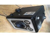 Kodak Brownie Model Six-20 C. 1953-1957 series