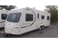 2008 Bailey Pageant series7 6 berth £8600