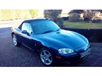 MX5 1800 SPORT PRICE REDUCED