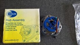 Vauxhall Astra H MK5 Front Hub Unit With ABS Sensor NEW