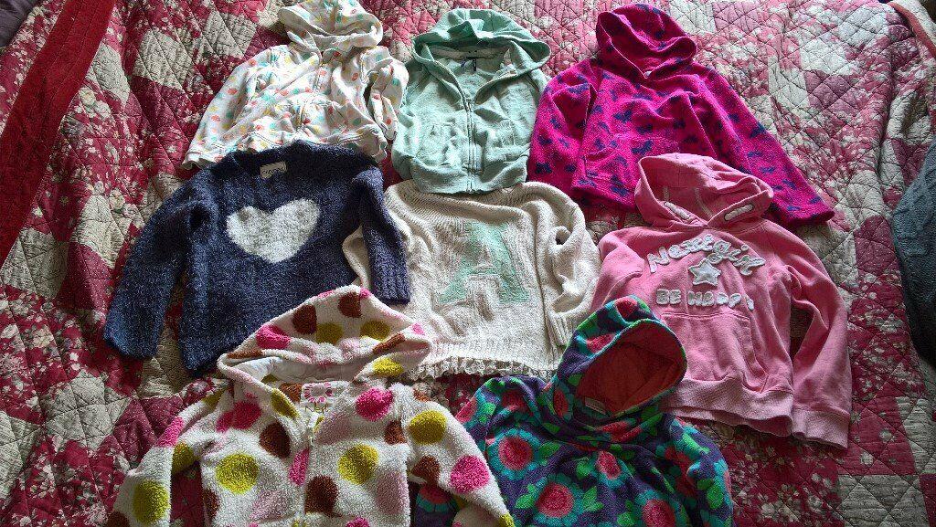 c82cc1dca Girls clothing bundle