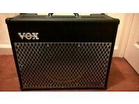 VOX VT50 valvetronic Amp