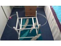 Mothercare Crib Stand