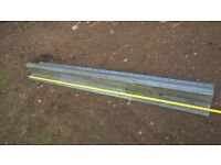 Metal Lintel 1950mm Long