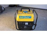 small petrol generator