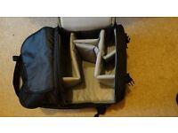 Lowepro camera rucksack