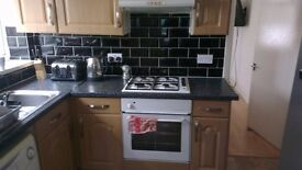 Double Room, Shared House, Cathays. All Bills Included & Cleaner!!