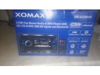 XM-2CDB620. NEVER USED
