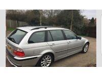 BMW 3 series (diesel)