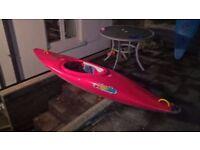 Pyranah Stunt 300 Kayak