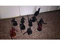 Warhammer 40k bloodletters