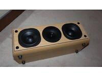 eltax center speaker