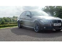 BMW 320d 2011, Efficent Dynamics, 3 Series, diesel, low mileage, excellent condition, MV2 alloy