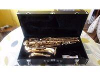 Alto Saxophone by Arbiter Jazz.