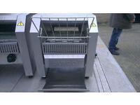 Burco TSCNV01 (444448554) Conveyor Toaster
