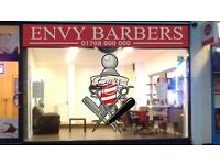 Barbers Shop for sale