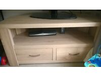 Corner TV unit for sale