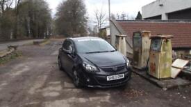 Vauxhall Corsa D 1.4t Black Edition
