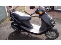 SYM JET 50cc SCOOTER 2002 LONG MOT