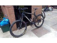 Giant Alux Mountain Bike