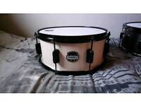 Mapex Mars Bonewood(Birch) snare drum