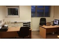 FOR RENT: £49 Office Unit, Shared Office or Desk Space in Bexleyheath, Greater London.