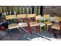 childrens chairs age 2-5