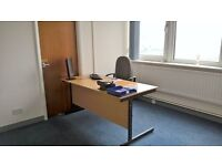 2/3 person office to Rent on the first floor in Lewes East Sussex