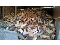 Sunray Farm Firewood Logs